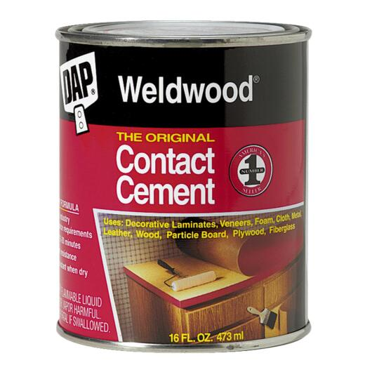 DAP Weldwood Pt. The Original Contact Cement