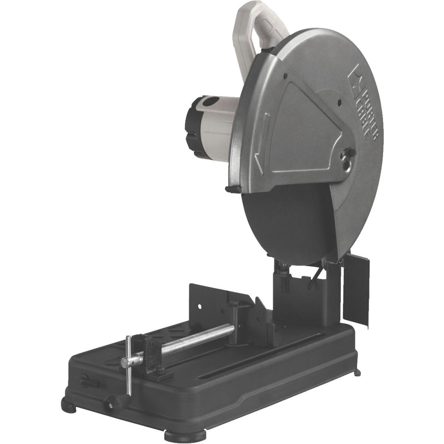 Porter Cable 14 In. 15-Amp Chop Saw Image 1