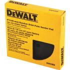 DeWalt PSA 5 In. Sanding Disc Backing Pad Image 2