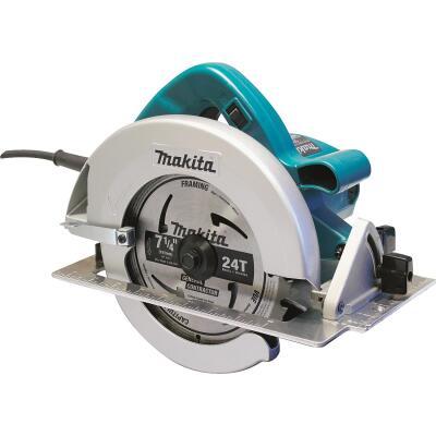Makita 7-1/4 In. 15-Amp Contractor Circular Saw