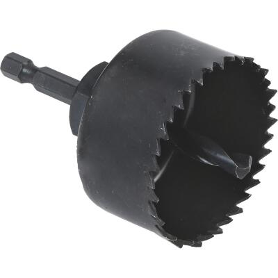 Do it 2 In. Carbon Steel Hole Saw with Mandrel