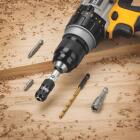 DeWalt 2-7/8 In. Magnetic Bit Holder Image 3