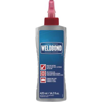 Weldbond 14.2 Oz. All-Purpose Glue