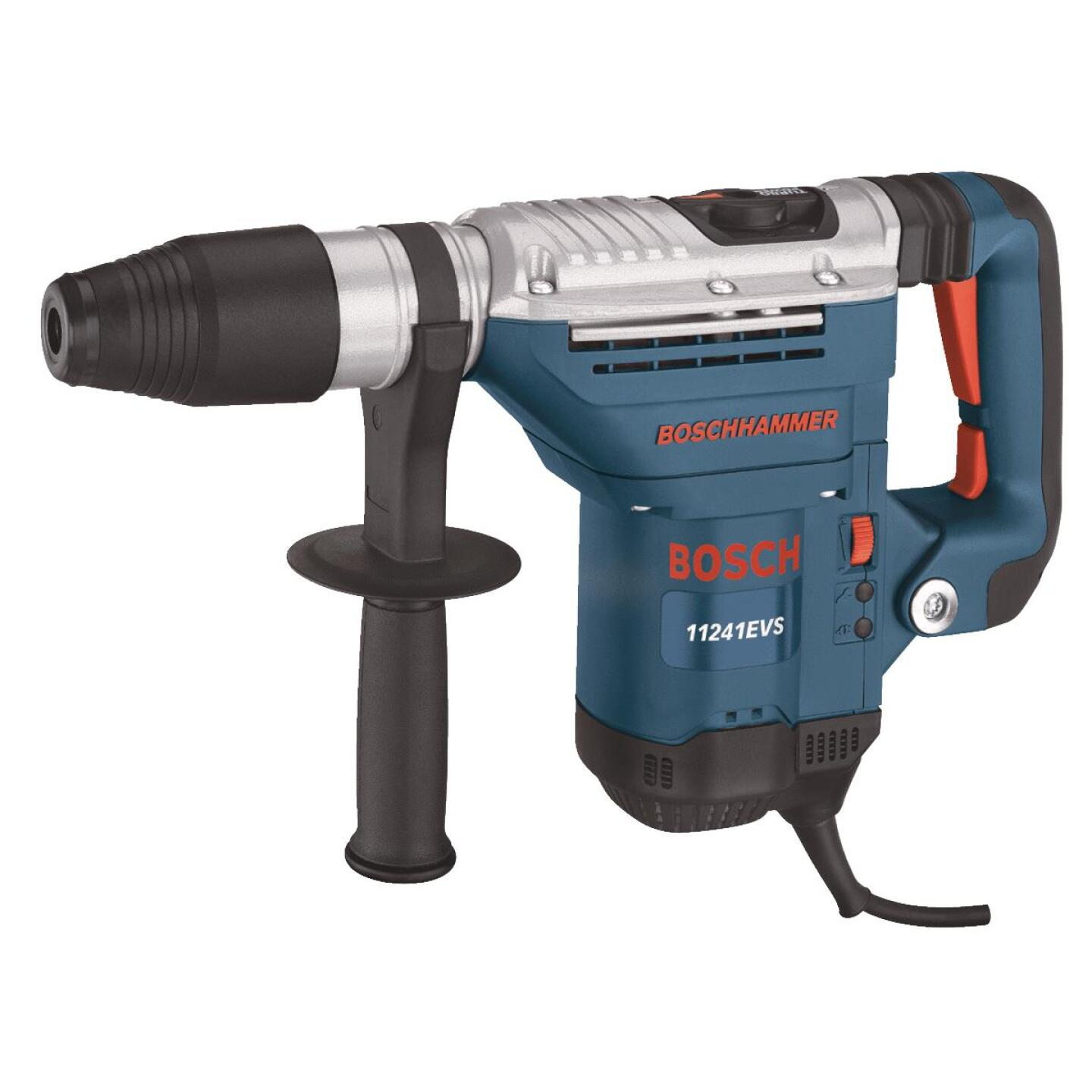 Bosch 1-5/8 In. SDS-Max 3.0-Amp Electric Rotary Hammer Drill Image 1
