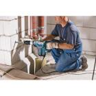 Bosch 1-5/8 In. SDS-Max 3.0-Amp Electric Rotary Hammer Drill Image 2