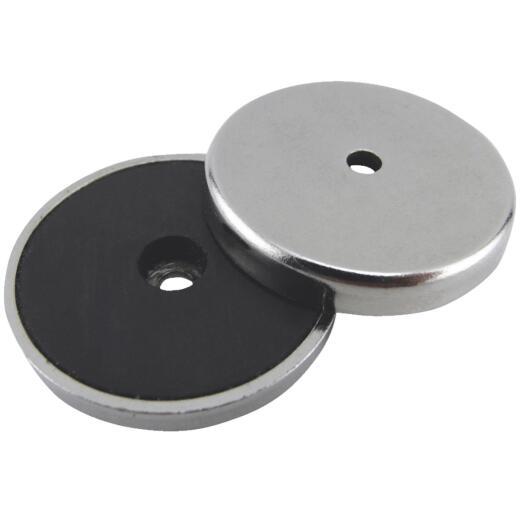 Master Magnetics 1-3/16 in. 4 Lb. Magnetic Base