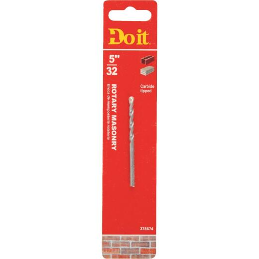 Do it 5/32 In. x 4-1/2 In. Rotary Masonry Drill Bit