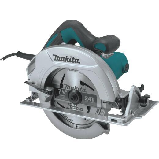 Makita 7-1/4 In. 10.5-Amp Circular Saw