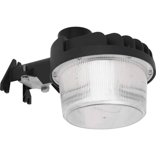 Dusk to Dawn LED Outdoor Area Light, 8216 to 8644 Lm.