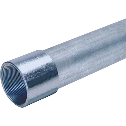 Southland  1 In. x 10 Ft. IMC Steel Conduit