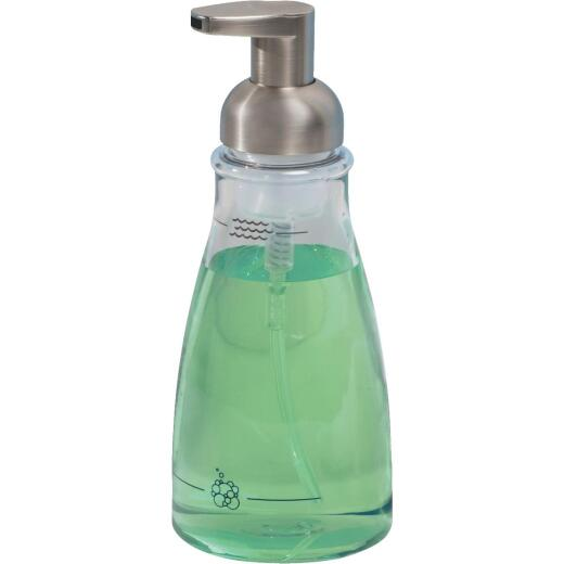 InterDesign 14 Oz. Foaming Soap Dispenser