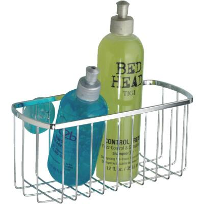 InterDesign Gia Shower Basket