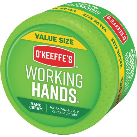 O'Keeffe's Working Hands 6.8 Oz. Jar Hand Cream
