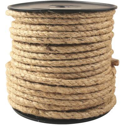 Do it 1/2 In. x 200 Ft. Tan Sisal Fiber Rope